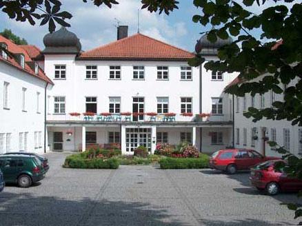 Kloster Armstorf