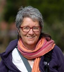 Sabine Penzenstadler
